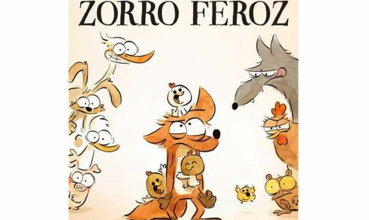 Película El Gran Zorro Malo