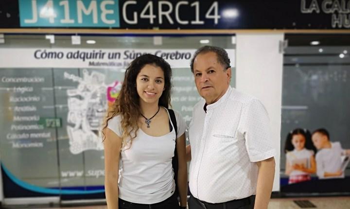 Historia Jaime García