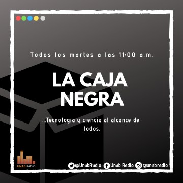 La Caja Negra 6