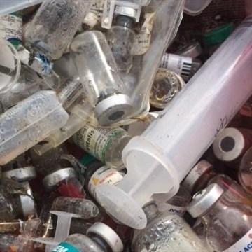 Los residuos hospitalarios requieren un proceso especial por su condición de peligrosidad