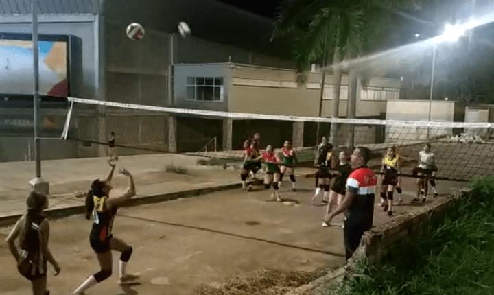 Voleibolistas santandereanos no tienen un escenario deportivo