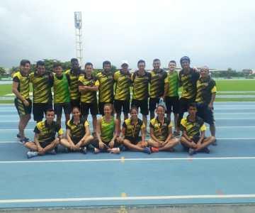 Atletas destacados en las competencias Grand Prix Internacional Caterine Ibarguen en Barranquilla