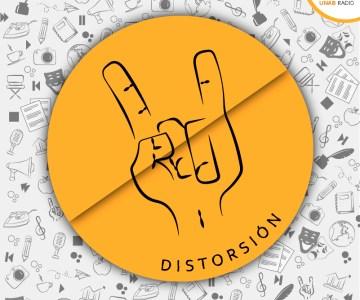 Distorsión