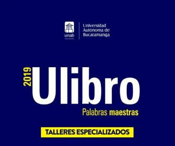 Talleres especializados en Ulibro 2019