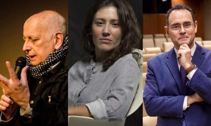 Conversatorios Ulibro 2019, espacios para oír y aprender