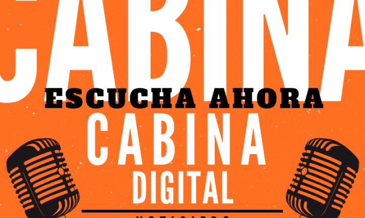 CABINA DIGITAL