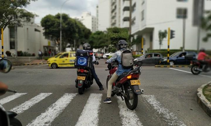 Bucaramanga necesita educación vial