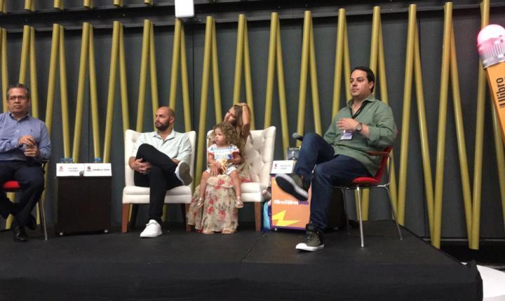 """""""De la Cocina del Chef a la Casa"""", encuentro gastronómica de Ulibro 2019"""
