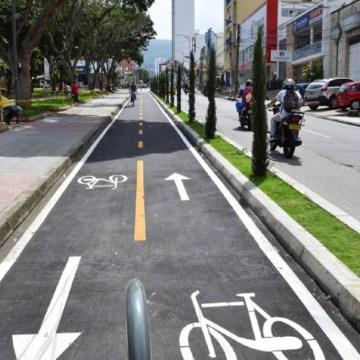 Pros y contras de las ciclorutas en Bucaramanga