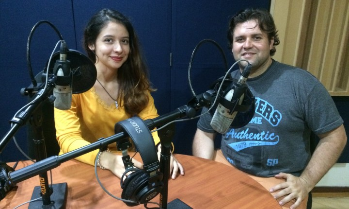 Migración Venezolana en Bucaramanga