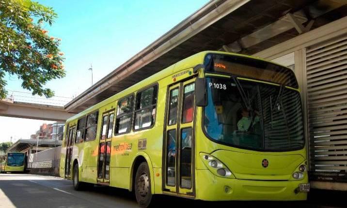 Aumento de tarifas en el Sistema Integrado de Transporte Masivo Metrolínea
