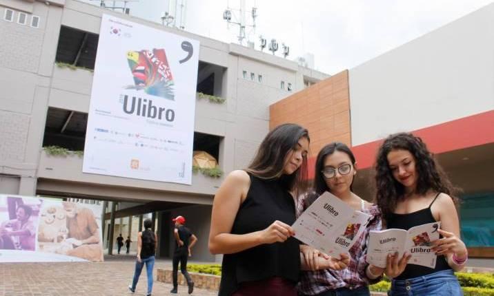 Balance positivo para la Muestra Editorial de Ulibro 2019