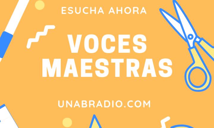 Voces Maestras