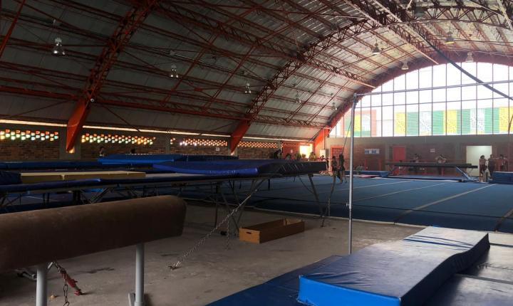 Liga de Gimnasia de Santander próxima a competir