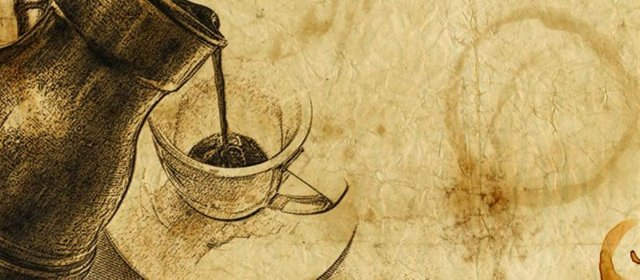 Café con oreja, un viaje en el tiempo