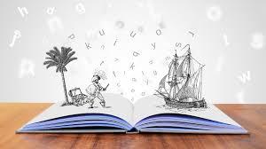 Taller de lectura y creación literaria