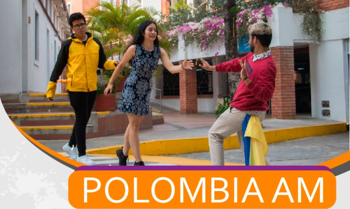Polombia AM