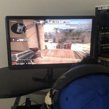 Juegos virtuales durante el aislamiento