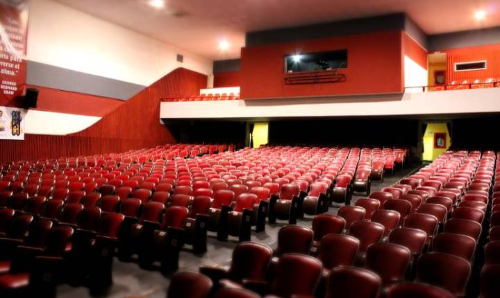 Teatro Corfescu