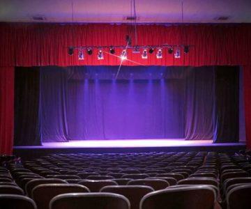 Cierre del Teatro Corfescu