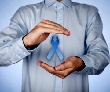 Campaña de prevención contra el cáncer de próstata