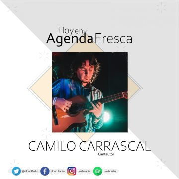 Agenda Fresca – 30 de septiembre