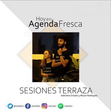 Agenda Fresca – 23 de Septiembre