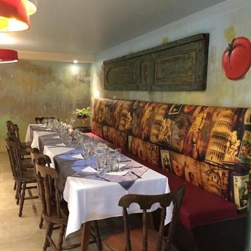 Mejoran las ventas en el sector de los restaurantes