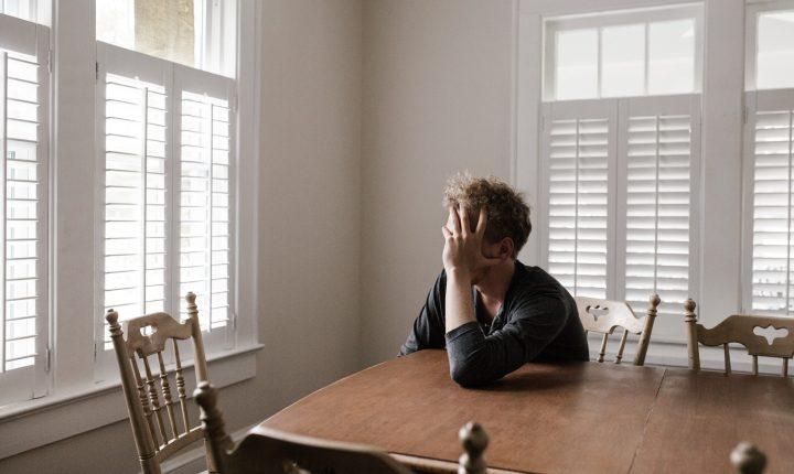 Los efectos de la cuarentena en la salud mental