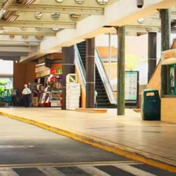 Reapertura del transporte terrestre en Bucaramanga