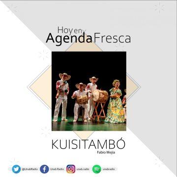Agenda Fresca – 1 de Octubre