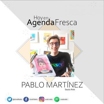 Agenda Fresca – 21 de Octubre