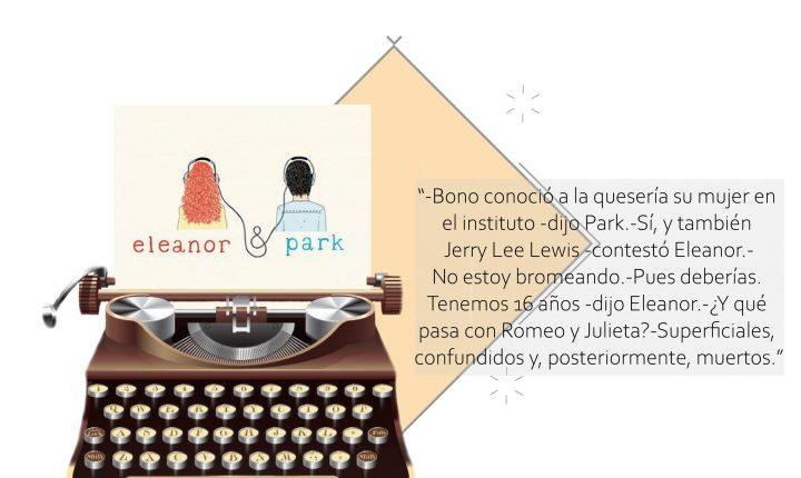 El amor desde los ojos de Eleanor y de Park
