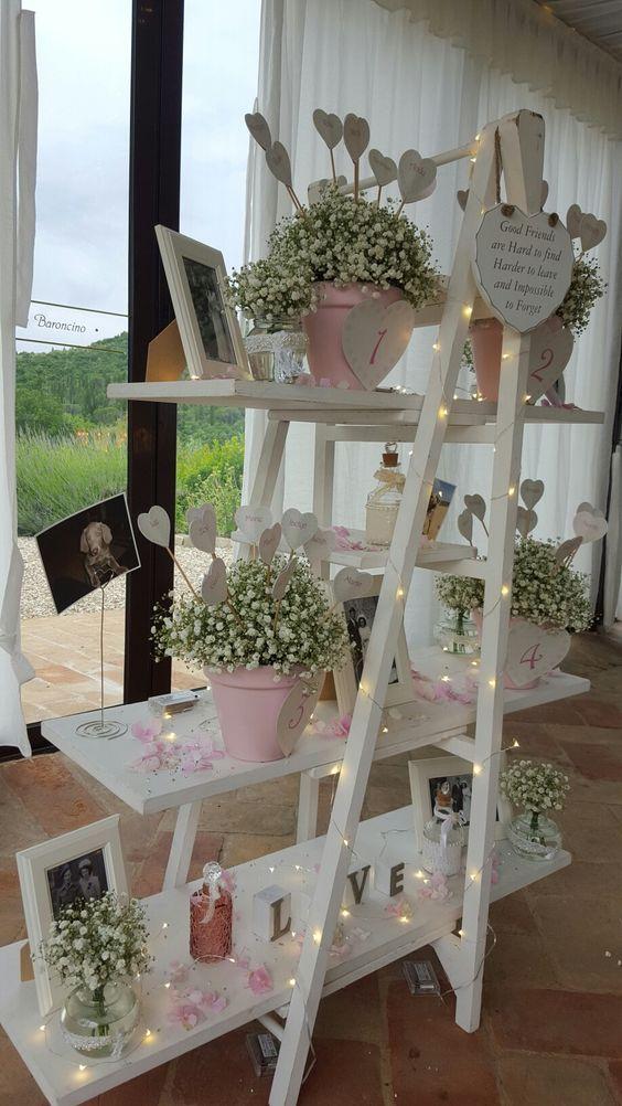 ideas de decoración elegantes