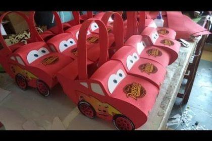 dulceros cars