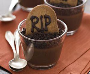 comida terrorifica para halloween