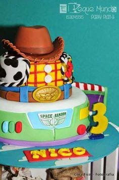 torta cowboy