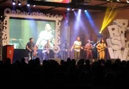 Presentación Musical Grupo Altibajo Latín Son