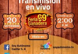 Feria Ganadera 2018