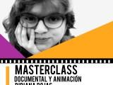 Masterclass Documental y Animación