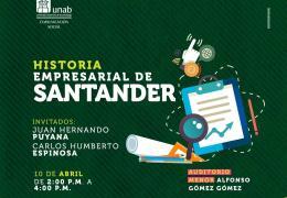 Historia Empresarial de Santander