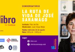 La Ruta de Vida de José Saramago