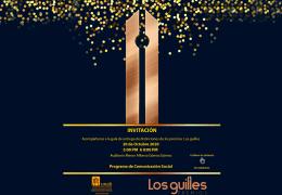 Premios Los Guilles 2020