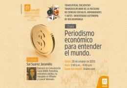 Transversal 2020. Periodismo Económico.