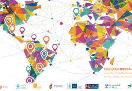 Seminario Iberoamericano Sobre Prácticas de Calidad en Internacionalización