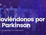 Moviéndonos por el Parkinson