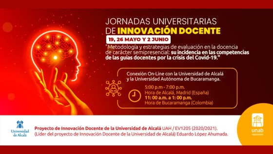 Jornadas Universitarias de Innovación Docente