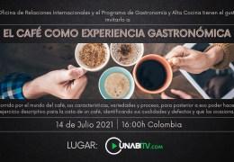 El Café Como Experiencia Gastronómica