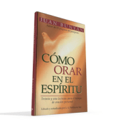 libro como orar en el espiritu juan bunyan