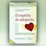 el espiritu de adopcion